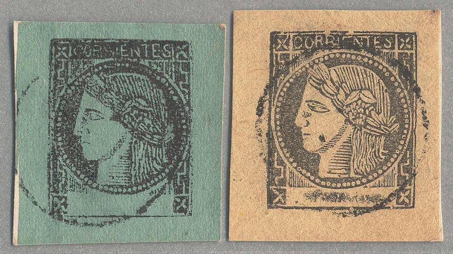 Lot 15156 - America, South/Middle/Caribbean Argentina -  classicphil GmbH 8'th classicphil Auction - Day 2