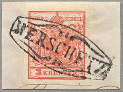 4745410: Austria Cancellations Temese Banat