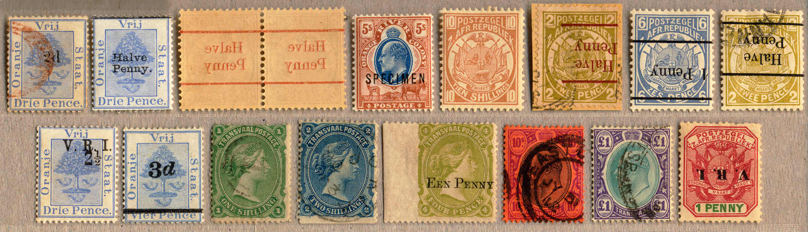 Lot 20761 - south africa Collections and Lots South Africa Homelands -  classicphil GmbH 3 rd classicphil Auction - VIENNA- AUSTRIA
