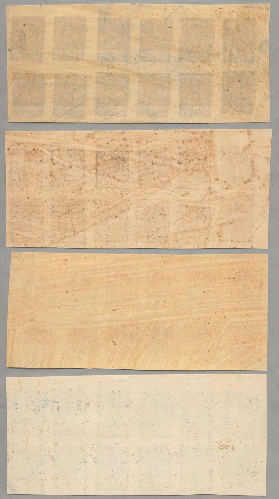 Lot 30638 - andere gebiete persien - iran -  classicphil GmbH 6'th classicphil Auction - Day 3
