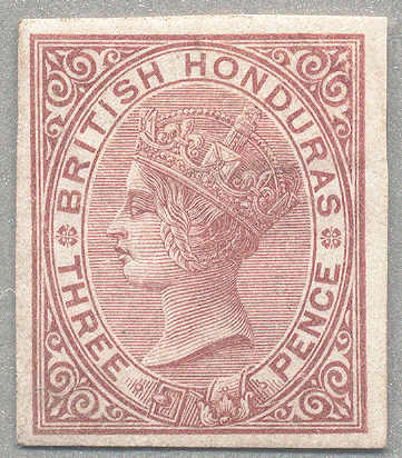 Lot 20403 - andere gebiete Britisch Honduras -  classicphil GmbH 7'th classicphil Auction - Day 2