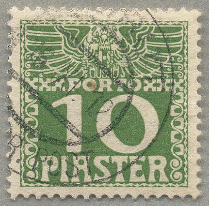 Lot 40310 - europa österreich -  classicphil GmbH 6'th classicphil Auction - Day 3