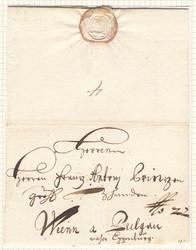 4745330: Austria Cancellations Styria - Autographs