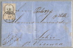4745308: Österreich Abstempelungen Burgenland
