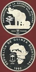 50.20: Africa - Equatorial Guinea