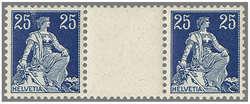 5655: Schweiz - Zusammendrucke
