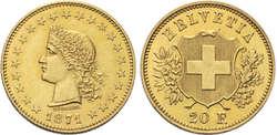 Rapp Auction 2017 - Coins - Lot 110