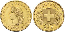 Rapp Auktion 2017 - Münzen - Los 110