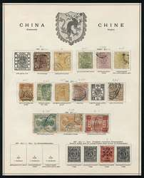 7415: Collections and Lots China