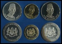 70.300: Asia (Including Near East) - Malaysia
