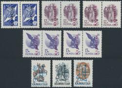 3890: Kasachstan - Sammlungen