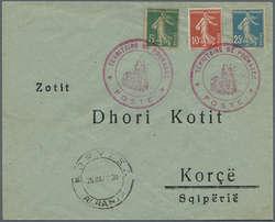 2448: Epirus Local Issue Koriza