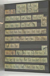 4239: Malayan States general - Collections