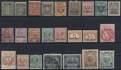 7160: Collections and Lots Italian States