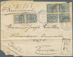7092: Collections and Lots  Benelux - Postal stationery