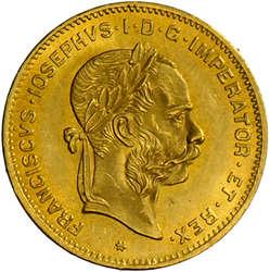 40.380.190: Europe - Austria / Holy Roman Empire - Francis Joseph I, 1848 - 1916