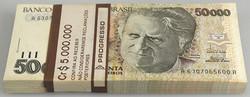 110.560.60: Banknoten - Amerika - Brasilien
