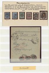 6260: Transkaukasien - Sammlungen