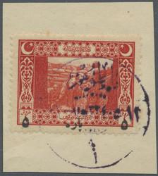1805: Batum - Besonderheiten