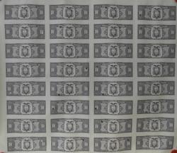 110.560.100: Banknoten - Amerika - Ecuador