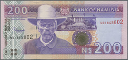 110.550: Banknoten - Afrika