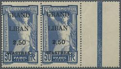 4160: Libanon