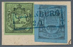 75: Altdeutschland Oldenburg