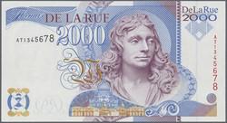 110.700: internationale Testbanknoten