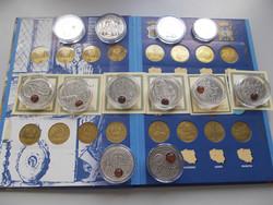 100.70.380: Lots - Münzen - Polen