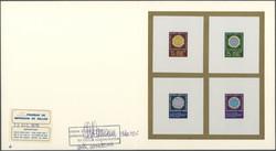 7590: Sammlungen und Posten Vereinte Nationen UNO