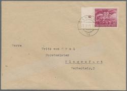 4745115: Österreich Ostmark