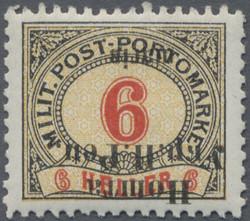 6720: Westukraine