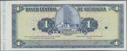 110.560.220: Banknotes – America - Nicaragua