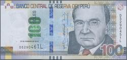 110.560.250: Banknotes – America - Peru