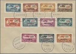 4130: Latakia - Sammlungen