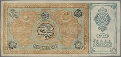 110.570.480: Banknotes – Asia - Uzbekistan