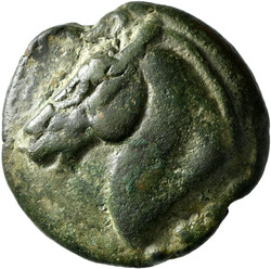 10.25.20: Ancient Coins - Roman Republican Coins - Anonymous, before 211 BC