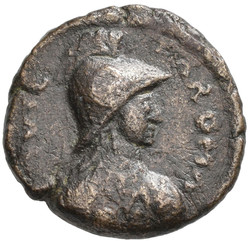 20.10.30: Medieval Coins - Migration Period - Ostrogoths
