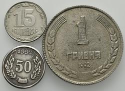 40.540: Europe - Ukraine