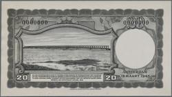 110.350: Banknoten - Niederlande