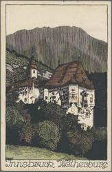 180060: Österreich, Plz 6XXX, Tirol (ohne Osttirol) und Vorarlberg - Postkarten