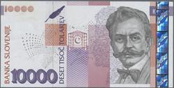 110.460: Banknotes - Slovenia