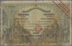 110.390: Banknoten - Portugal