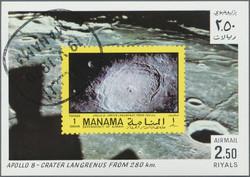 4365: Manama