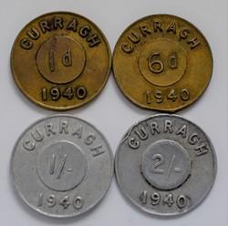 40.180: Europe - Ireland