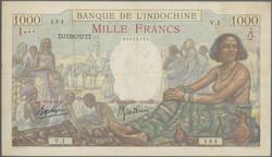 110.550.370: Banknotes – Africa - Somali Democratic Rep.