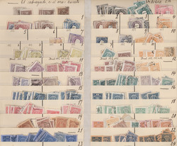 7210: Sammlungen und Posten Portugiesische Kolonien
