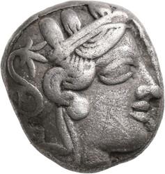 10.20.370: Antike - Griechen - Attika