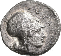 10.20.400: Antike - Griechen - Korinth
