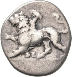 10.20.430.10: Antike - Griechen - Sikyonien - Sikyon